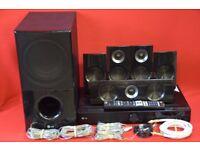 LG SR906SB 5.1 Channel Home Cinema Surround System £100