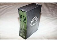 Folio Society The First World War Gilbert Martin 2011