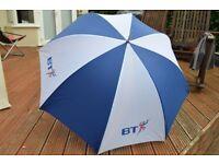 LARGE Golf Umbrella Stanmore HA7