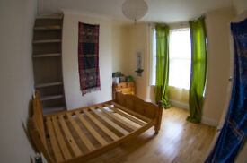 SUNNY SPACIOUS DBL RM IN 3-BED TERRACE HOUSE, GREENBANK, EASTON £570 ALL BILLS INC