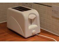 Morrisons kitchen goods kettle toaster