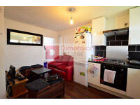*** Fantastic 5 Bed Flat in Mile End, E3 - Available 15th July 2017 ***