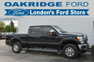 2016 Ford F-250 ONE OWNER, ACCIDENT FREE, HEATED/COOLED PREMIUM
