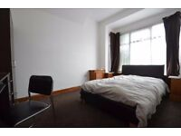 1 Double Bedroom Available in a 5 Double bedroom student house 2016-2017