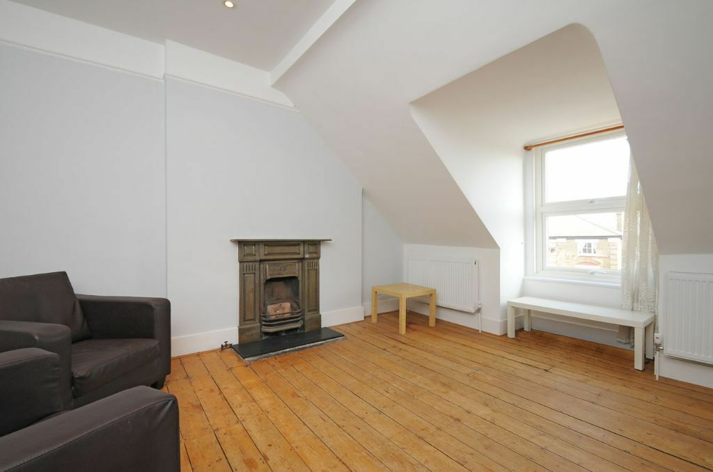 MODERN TWO DOUBLE BEDROOM FLAT TO RENT IN WEST HAMPSTEAD