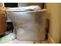 Toilet Bowl - Toilet Seat - Hand Basin/Sink