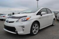 2012 Toyota Prius HYBRID / AUTO / CAMERA / AIR / GR ELECT /