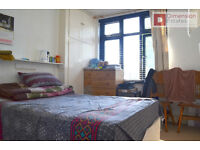 Wonderfull 2 Bed Flat Inc Gas, Electric, Water & C.T - Ilford IG3 9BL - Available 01/09/2016