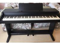 Korg. Electric concert piano