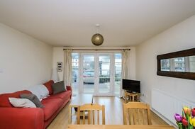 2 Double bedroom flat to rent in Hopetoun Street, New Town - Sunny Leith