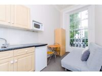 Beautiful Studio Flat to rent in Bayswater (2A/1CHG)