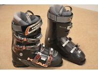 Head Edge 8.5 mens ski boots