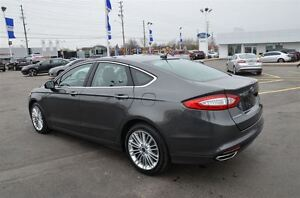 2016 Ford Fusion SE AWD LEATHER ROOF NAVIGATION London Ontario image 12