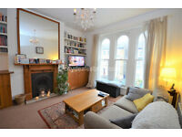 W3: Stunning one double bedroom first floor flat just off Churchfield Road