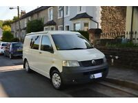 For Sale: VW T5 Camper - professional conversion/air con/FSH