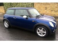 MINI COOPER PANORAMIC ELECTRIC ROOF LEATHER TRIM NEW CLUTCH AIR CONDITIONING MINI COOPER