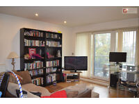 Newly Refurnished Modern 2 Bed Apartment + Balcony + Parking-Walthamstow E17 6GR - Available 5/12/16