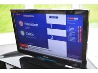 Panasonic Viera - TX-L32U3B Television