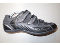 Specialized Body Geometry Sport RBX RD cycling shoes MTB Size EU43/UK9 EU44/UK9.5 £50