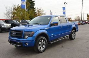 2014 Ford F-150 FX4 London Ontario image 20