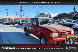 2011 Ford Ranger XL RARE SMALL TRUCK