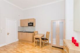 iam STUDIO! With all bills inc. very well presented in the heart of Bayswater. Available now.
