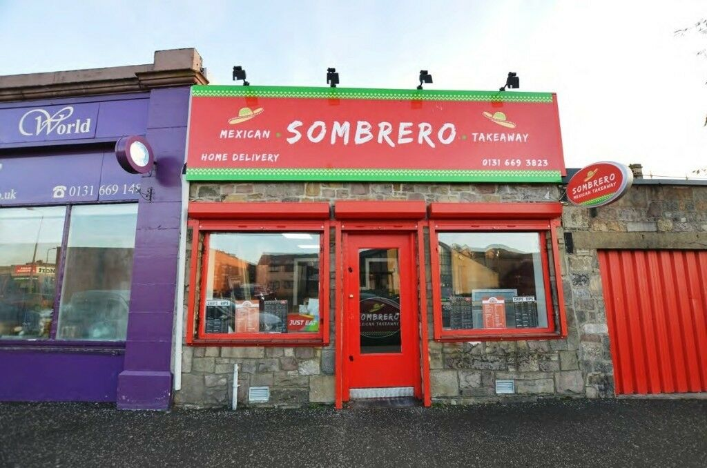 Hot Food Takeaway To Rent Shop To Let Carry Out Coffee Shop To Let Pizza Kebabs Chinese Food In Edinburgh Gumtree