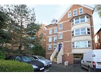 Stunning two bedroom penthouse apartment on Bromley Road. Offered Unfurnished, available January