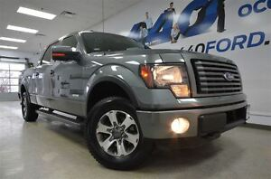2012 Ford F-150 FX4 * Toit Ouvrant *