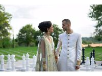 Asian Wedding Photographer Videographer London|TurnpikeLane|Hindu Muslim Sikh PhotographyVideography