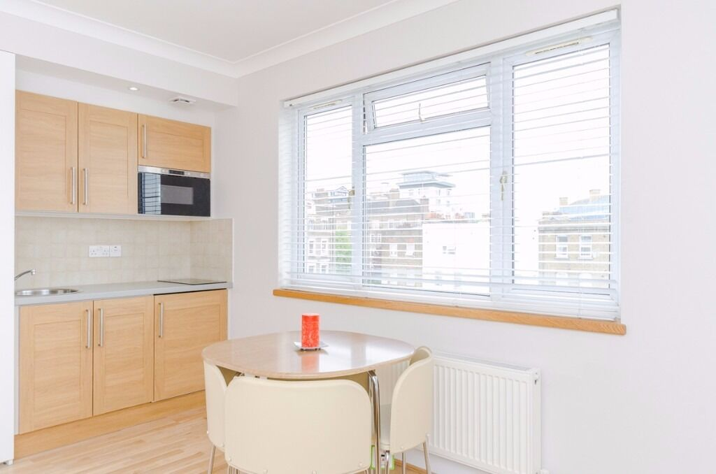 Superb spacious studio on Edgware Road ***ALL bills included***