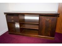 Television Cabinet - Priced to Sell