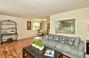 2 BEDROOM  DOWNTOWN AVAILABLE MAY OR JUNE! London Ontario image 1
