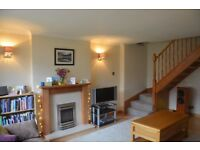 2 Bed Semi Detached House in Westhill - 5 min walk from shops