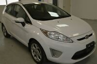 2012 Ford Fiesta SES, LOCAL, NO ACCIDENTS, BLUE TOOTH