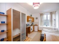 Lovely Studio - Earls Court - West Cromwell Road