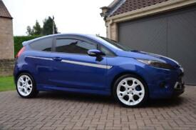 Ford Fiesta s1600