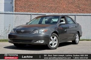 2003 Toyota Camry SE SPORT AIR MAGS ET ++ CERTIFIED MILLEAGE!!