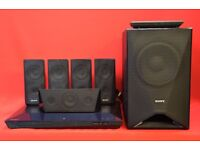 Sony BDV-E3100 Blu-Ray Home Cinema System with Bluetooth £180