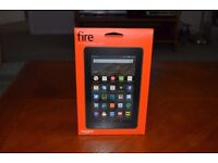 Brand new unopened KIndle fire