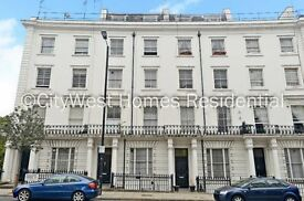 4 bedroom apartment in desirable Paddington location in W2 for 500PW