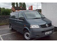 FOR SALE - VW Transporter 2.5 tdi - £4750 ono