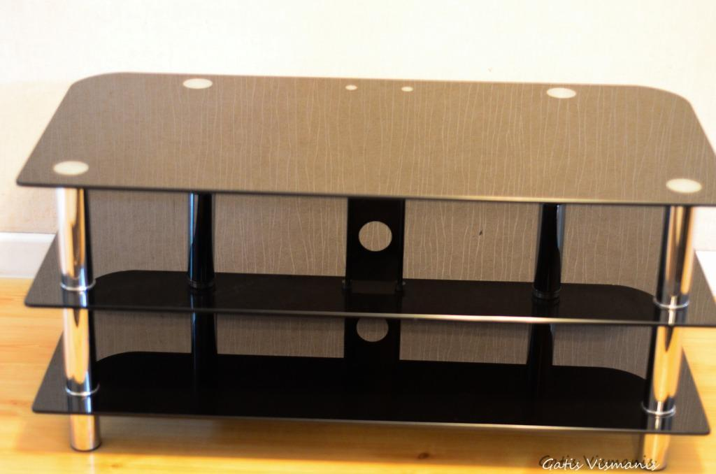 Glass TV Stand For Sale Derby