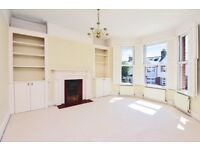 A spacious three bedroom first floor maisonette to rent - Revelstoke Road SW18