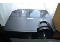 Projector - In Focus - Model IN114 in excellent condition