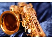 ADULT SAXOPHONE GROUP LESSONS