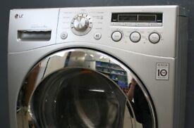 Washing Machine LG+ Warranty