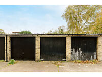 Garage in excellent Putney location near underground (zone 2). Lock-up, secure.