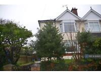 1 bedroom in Wroxham Road, Poole, BH12
