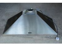 Leisure Cooker Extractor Hood 100cm